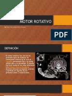 Motor Rotativo, Expo