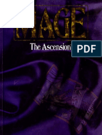 mage the ascension 3rd edition