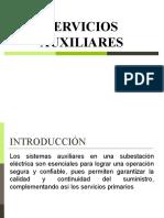 diapositivas servicios auxiliares
