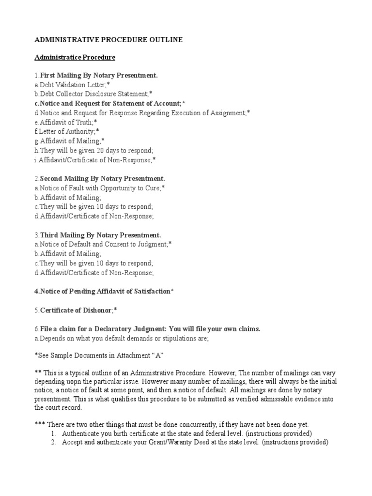Administrative procedure outline 1betcityfo Image collections