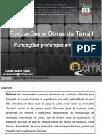 Fot 7164aula 6 - Fundayes Pbofundas Em Estaca PDF