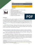 Psicologc3ada de La Atencic3b3n Tema 2