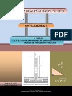 MATEMÁTICA IDEAL PARA EL CONSTRUCTOR