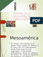 Mesoámerica