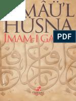 Imam Gazali - Esmaul Husna_text (1).pdf