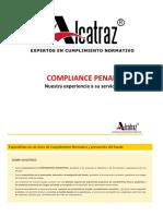 Alcatraz Compliance Penal