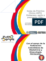 1.Gpc Guias Embarazo- Parto - Its