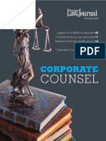 Milwaukee December Corporate Counsel 2015