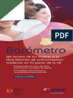 Baro Metro Anticoncept i Vos