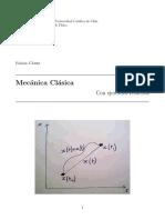Problemas de fisica clasica