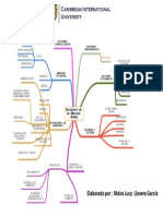Mind Maps- Decisiones Mercado Global