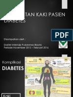 Perawatan Kaki Diabetes + Senak Kaki.pdf