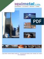 Catalogo Maquimetal Cliente