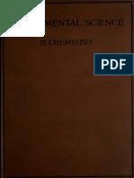 Chemistry 00 Bro Wu of t