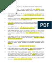 Revision Exam #1
