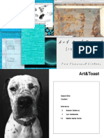 ART&TOAST Issue #1