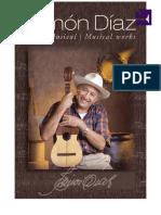 Simon Diaz - Obra Musical