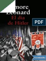 El Dia de Hitler - Elmore Leonard
