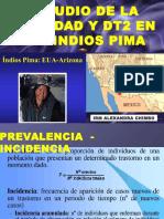 ESTUDIO PIMAS