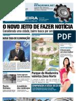 JORNAL ESTACAO MADUREIRA 1º EDIÇÃO