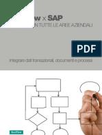 DOCFLOW X SAP