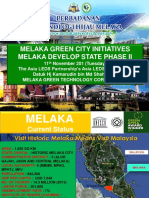 Malacca Green City Action Plan
