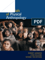 Essential Physical Anthropology
