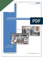 הערכה שנתית 2015 - תמונת מצב ומגמות