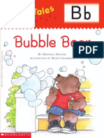 Bubble Bear