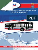 Libretto Orario amtab
