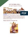 About Kumbh Mela