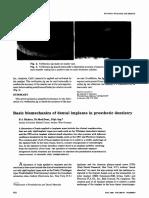 implant biomechanics jpd