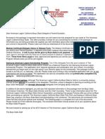 2015 Delegate Packet