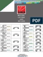 Sirca - Eng - Electronic -V2010-Ok slewing rings  bearing catalogue bearing manufacturer