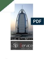 E Book Presentazione Sp Service International