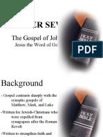 UTF-8''Gospel of John