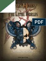 The Lathe Worlds