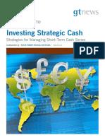 Guide to Investing Strategic Cash