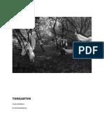 Tiergarten Living-Installation Dresden-1.12.2015 English