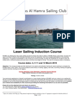 sailing bulletin january2016 course 2016-02