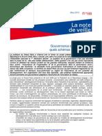 Grand Paris _ Quelle Gouvernance