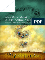 What Matters Most to Saudi Arabias Youth Jun 2014 Tcm80-163409
