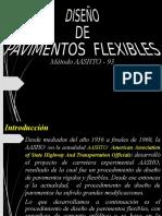 Pavimento Flexible