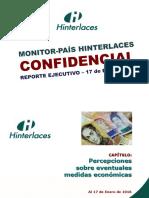 01 - Monitor - Pais 01 - Percepciones Medidas Económicas (17!01!2016)