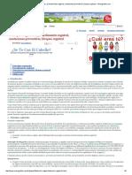 Principios Registrales, Procedimiento Registral, Anotaciones Preventivas, Bloqueo Registral - Monografias