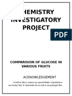 COMPARISION OF GLUCOSE IN VARIOUS FRUITS.docx