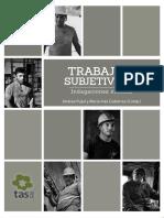 Libro TAS 2014