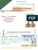 correctionThème 121 - Les fluctuations économiques 2015 -2016.ppt