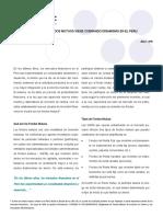 Industria de Fondos Mutuos Viene Cobrando Dinamismo en El Peru - ASBANC