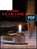 Rambo Yearone